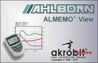 Software ALMEMO View