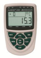 Univerzální měřicí přístroj AHLBORN ALMEMO 2490-1