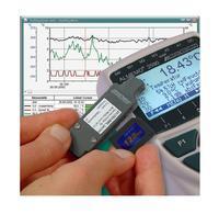 Kalibrace teplota/rel.vlhkost