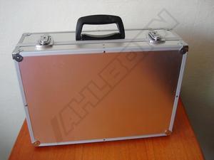 Kufr hlinikovy ABAU 3 - 1