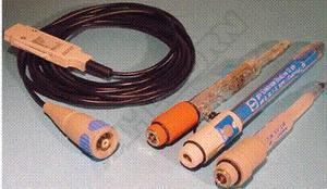 Kabel pro pH a redox-sondy