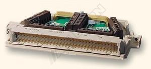 Konektor AHLBORN ALMEMO - 10-místný - 1