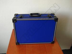 Kufr hliníkový poplastovaný ABAU 2 - 1