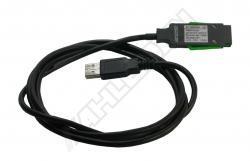 Datový kabel USB s napájením