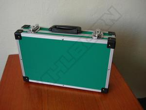 Kufr malý hlinikový ABAU4 - 1