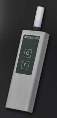 Teplota, vlhkost a atm.tlak - snímač AHLBORN ALMEMO FH1746-1C4HT - 1