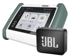 Datalogger - AHLBORN sada ALMEMO 710 + reproduktor JBL GO2 - 1