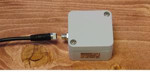 Vlhkost dřeva - snímač AHLBORN ALMEMO  FHA 696 MFS1