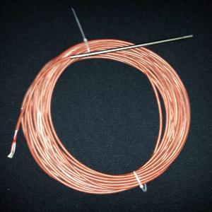 Teplotní čidlo - AHLBORN ALMEMO Pt100 FP060L0200K15 - 1