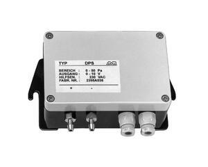 Diferenční tlak - snímač ALMEMO FD8612DPS, 0 - 50 mbar