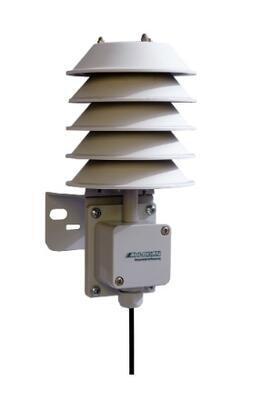 Vlhkost a teplota - snímač AHLBORN ALMEMO FHAD464AGL05 - 1