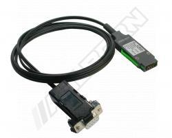 Datový kabel s interface RS232 AHLBORN ALMEMO - 2