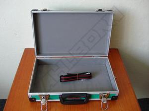 Kufr malý hlinikový ABAU4 - 2