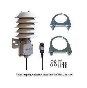 Vlhkost a teplota - snímač AHLBORN ALMEMO FHAD464AGL05 - 2