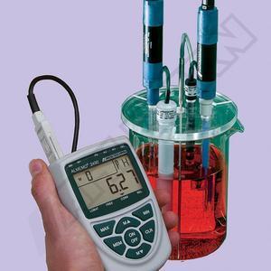 pH-metr ALMEMO - 3