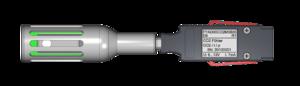 CO2 - snímač ALMEMO - 3