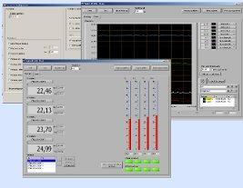 Pyrometr MAURER pro bezdotykové měření teplot KTRD 4085-1 - 3