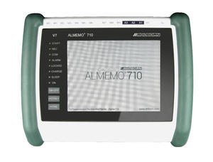 ALMEMO 710 - datalogger s 10 univerzálními měřicími vstupy - 5
