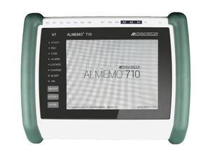 Datalogger - AHLBORN sada ALMEMO 710 - 10 univerzálních vstupů - 5